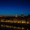 Firenze medaglia d'argento tra le destinazioni più apprezzate d'Italia