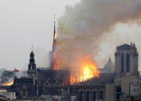 Rogo Notre Dame: la solidarietà degli arabi italiani