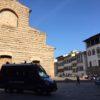 Firenze: San Lorenzo blindato per Salvini. Polemica con Nardella. A giugno pistole elettriche