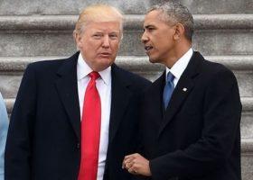 Russiagate: Trump completamente scagionato dal rapporto Mueller. Obama sapeva, ma non ha fatto nulla