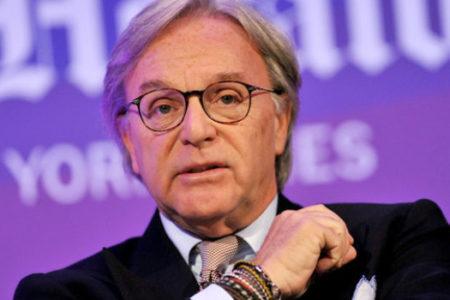 Fiorentina: Della Valle vende a un miliardario americano