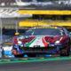 Ferrari vince per la 36.ma volta la 24Ore di Le mans con la 488GTE