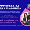 """Confesercenti Prato: Workshop """"Immagine e Stile nella Tua Impresa"""""""