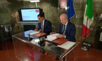Digitalizzazione imprese turismo e commercio, accordo Regione-Confesercenti su temi Impresa 4.0