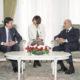 Conte incontra il presidente algerino: la Libia è per noi una questione nazionale