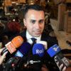 M5S: Di Maio conferma dimissioni, reggenza probabilmente a Crimi