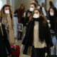 Coronavirus: primo morto in Francia, si estende contagio in Spagna