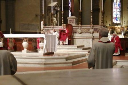 Cardinal Betori: il volto di Gesù è oggi il volto stravolto dei nostri malati