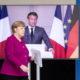 Germania: proteste contro le restrizioni per la pandemia da coronavirus