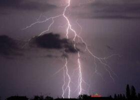 Toscana, allerta meteo: temporali forti dal pomeriggio di domenica 20 settembre