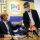 Zingaretti a valanga: Il Pd primo partito e fulcro di grandi alleanze. Abroghiamo i decreti sicurezza