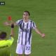 Fiorentina-Udinese: arbitra Fourneau, il fischietto che ha espulso Chiesa