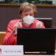 Biden: Merkel, si apre nuovo capitolo amicizia Germania - Usa
