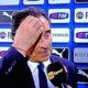 Prandelli: «Sconfitta che fa male. Ma non andremo in ritiro»