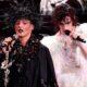 Festival di Sanremo 2021: Achille Lauro punk rock. Ovazione per Mamhood. Ermal Meta resiste al primo posto