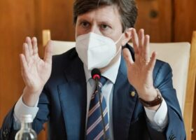 Covid, Firenze: i sindaci difendono la zona rossa. I dati delle terapie intensive