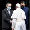 Stati Generali della natalità: gli interventi del Papa e di Draghi