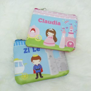 Personalised Children's Day Gifts - Coin Pouch