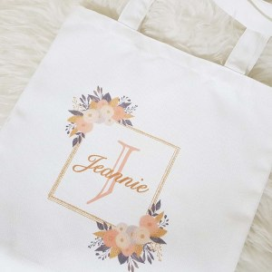 Personalised Tote Bag Singapore | Customised Christmas Gifts
