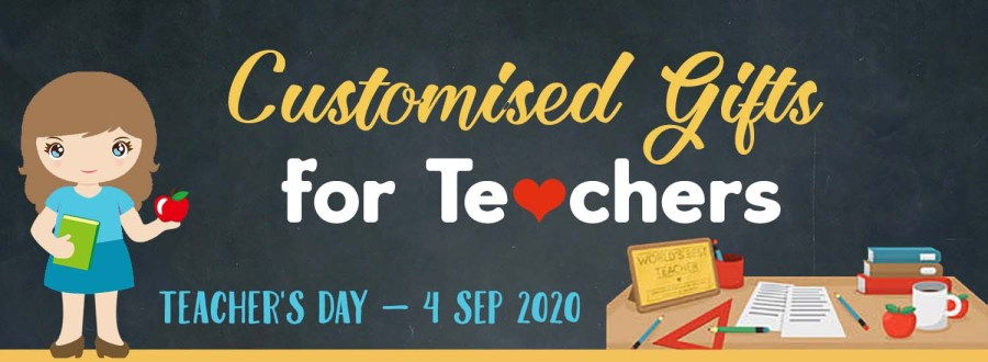 Teachers Day Gift 2020 Singapore