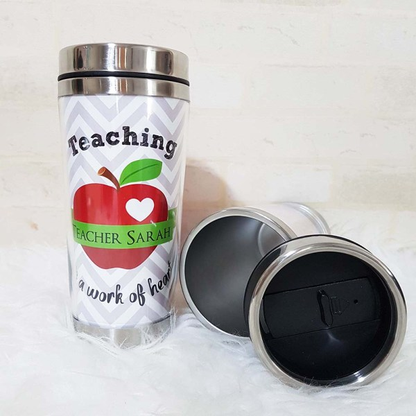 Personalized Tumblers for Teachers | Singapore Teacher's Day Gift