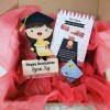 Personalised Graduation Gift Ideas Singapore - Cute Acrylic Standee / Trophy