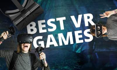 Top 15 best VR games for Android | Tweets Games