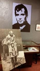 Ginsberg and Kerouac