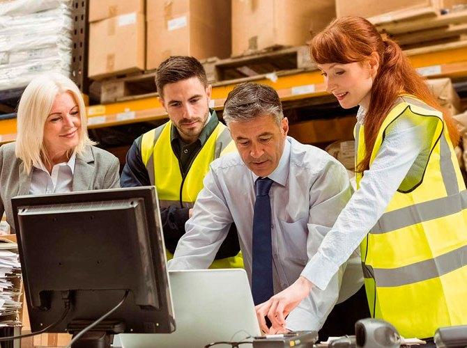 7 benefícios da integração do e-commerce em um sistema ERP
