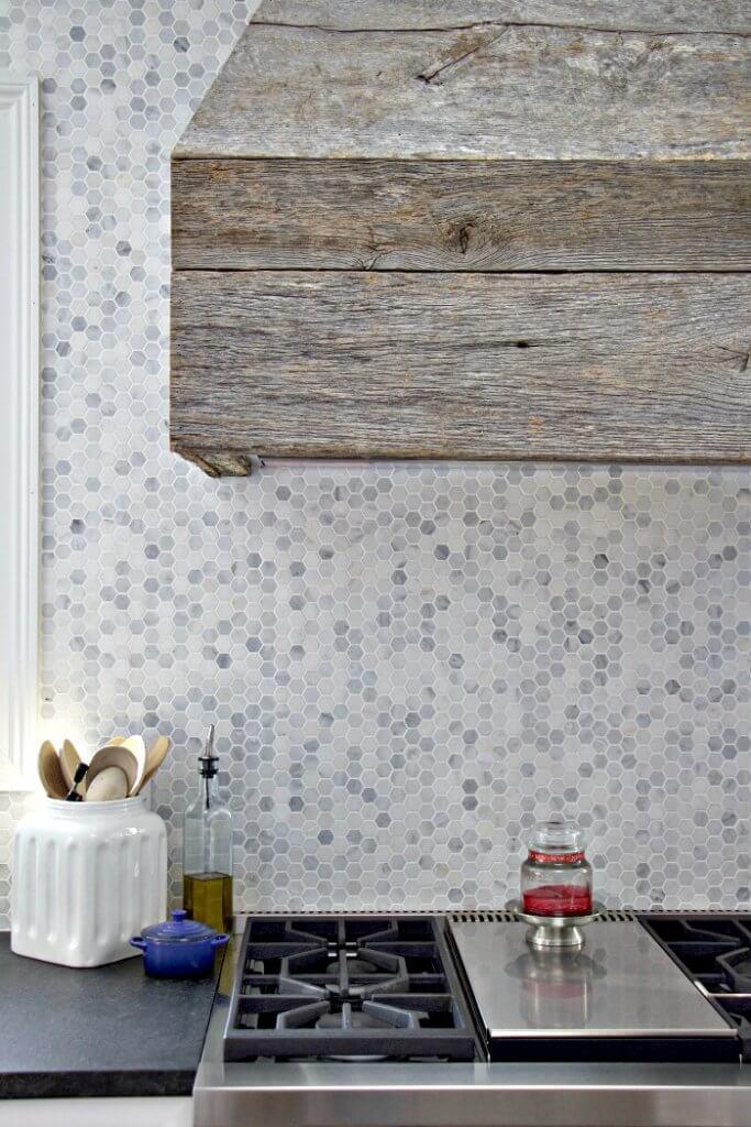 best farmhouse tile backsplash ideas