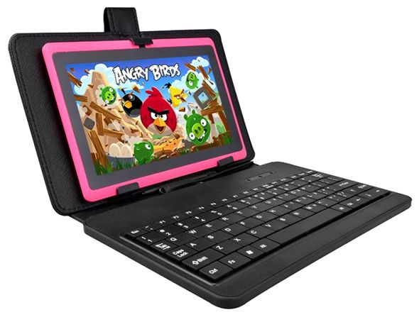 Haipad: The Perfect Tablet For Kids