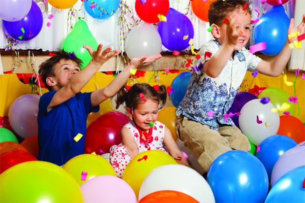 10 Ideas To Make Your Birthday Party A Hit