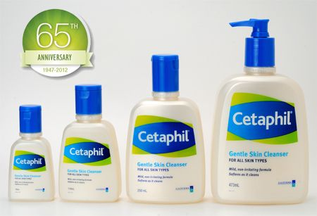 Cetaphil Skin Treats Promo: Fly to Hongkong for Free!
