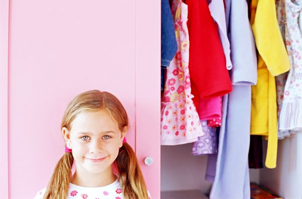 Keep Money In Your Wallet With New Kids Clothes