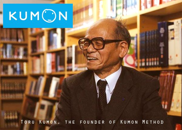 The Origins Of The Kumon Method