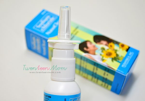 Goodbye To Allergic Rhinitis, Thanks To NasoClear