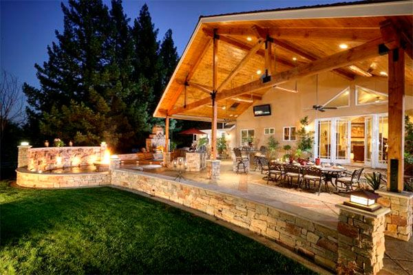 Take Advantage Of Your Outdoor Space