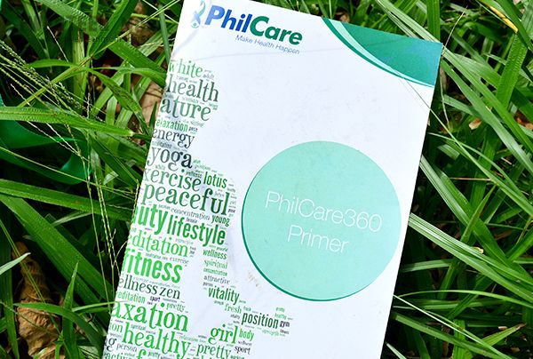 The Philcare Wellness Index