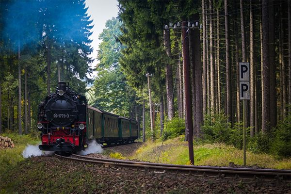 A Safe Trip On The Trans-Siberian Railway