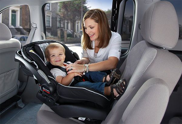 Buyer Beware: Does Your Baby Car Seat Come With An Expiration Date?