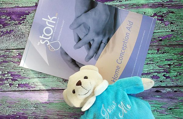 The Stork OTC: A Conception Device You Can Buy Online