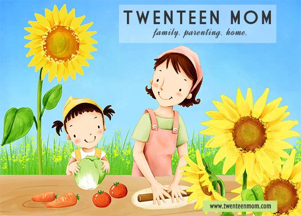 Twenteen Mom: Parenting Blog