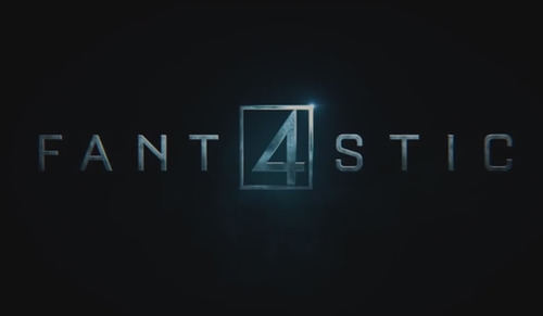 20th Century Fox releases a Fantastic Four teaser trailer
