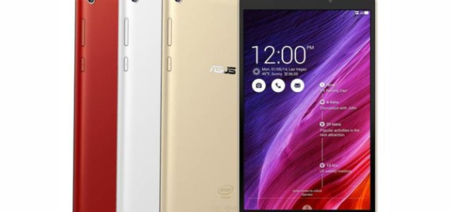 ASUS launches the Fonepad 8