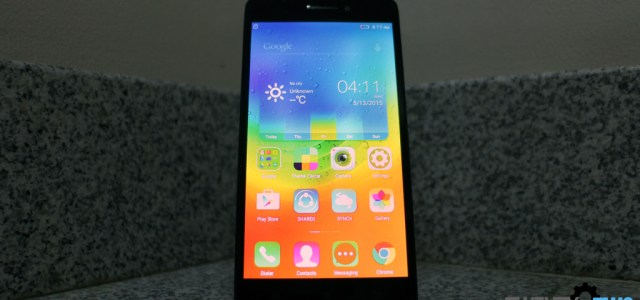FIRST IMPRESSIONS | The Lenovo A7000