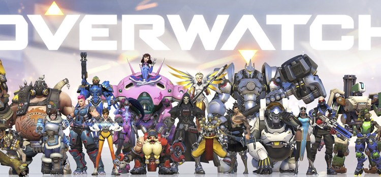 Get ready: Overwatch has a release date