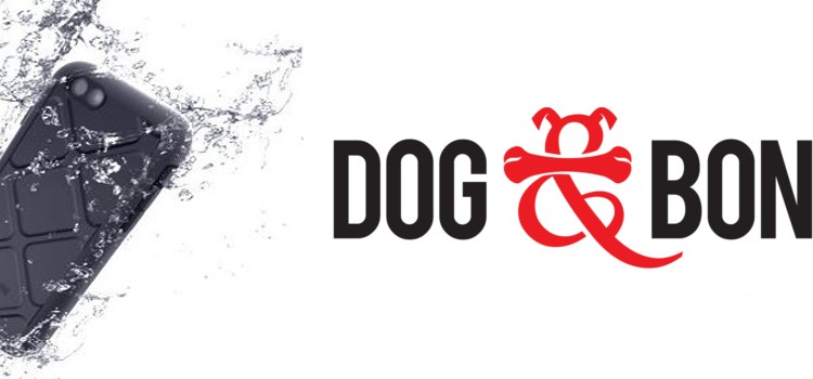 Dog & Bone Releases First Topless Direct Touch Screen Waterproof and Drop Proof Smartphone Case