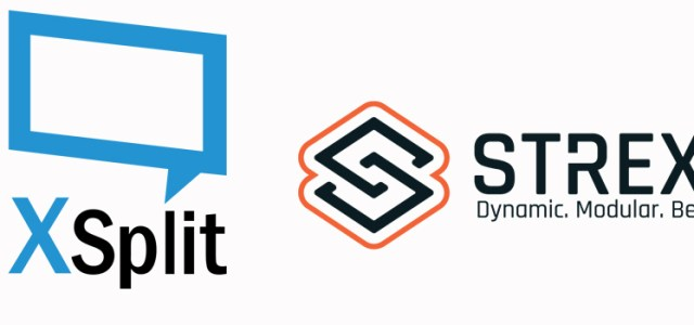 XSplit Acquires Free Stream Overlay Service Called Strexm