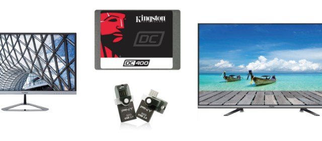 ROUNDUP   New gadgets for the week
