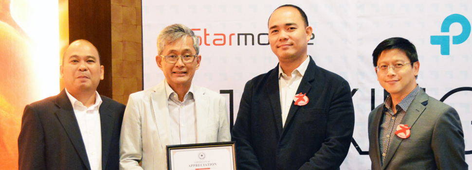 STAR, Inc. and TP-Link partner to boost Philippine ICT